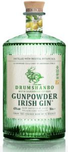 Drumshanbo Gunpowder Sardinian Citrus