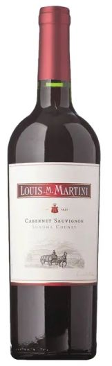 Louis Martini Sonoma Cabernet Sauvignon
