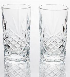 Hi Ball Glasses Set Of 6