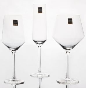 wine glass starter pack, great for gifts