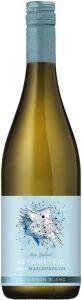 Asymmetric Sauvignon Blanc